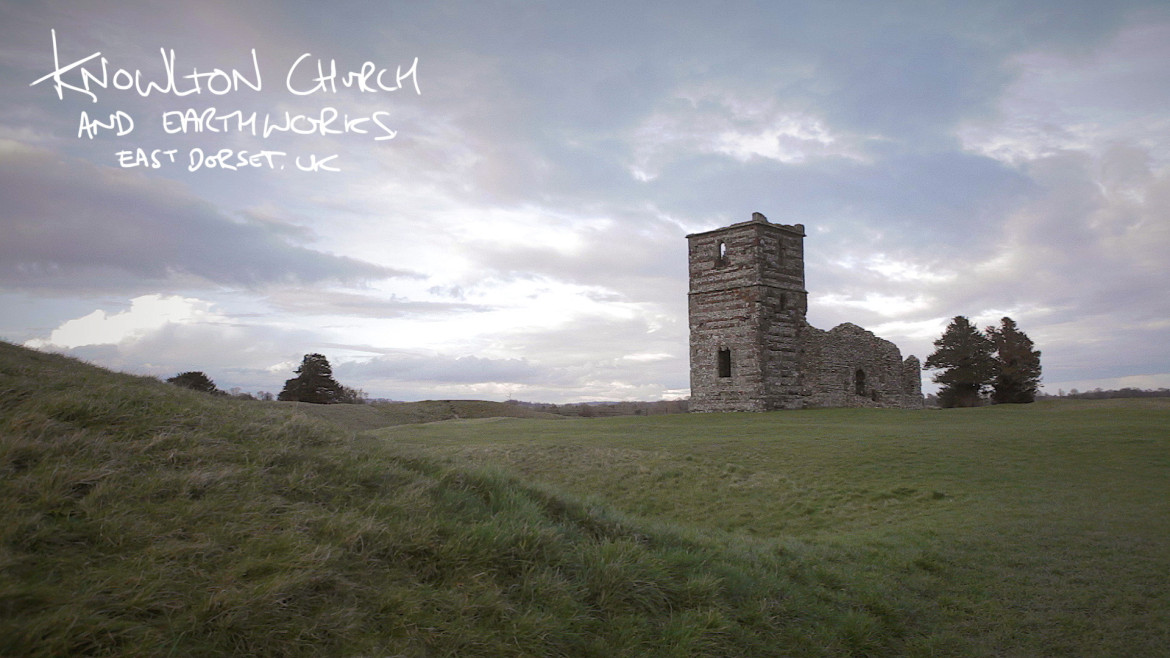 Video of Knowlton Church