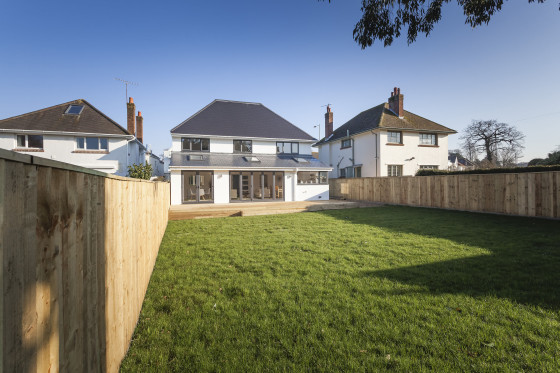 Sandbanks Property Photographer