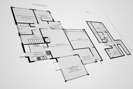 Floor Plans Dorset Property Phtographer